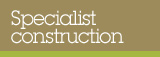 Specialist Construction
